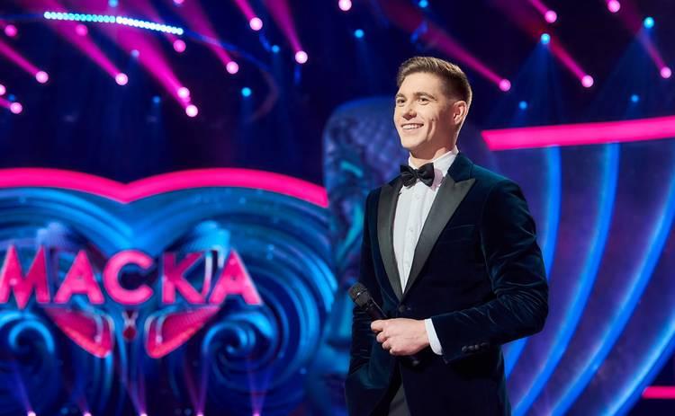 Шоу МАСКА 2 сезон: канал Украина показал первого героя нового сезона