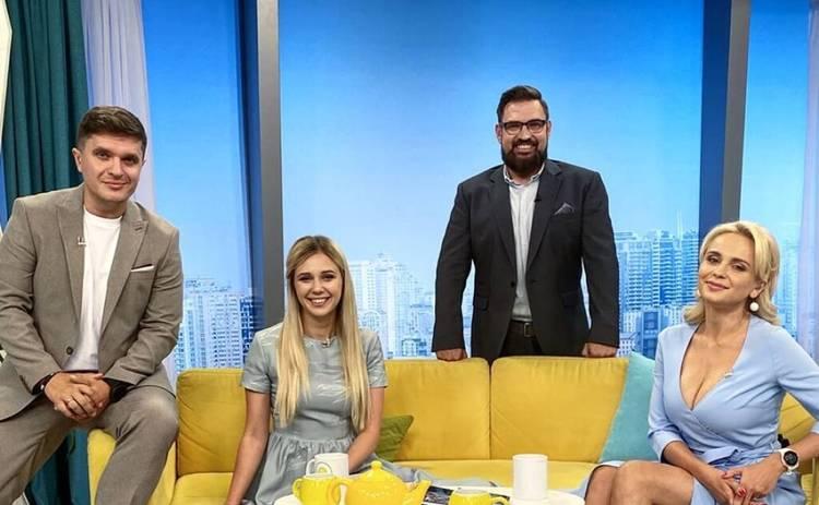 «Ранок з Україною» ко Дню Независимости откроет малоизвестную Украину