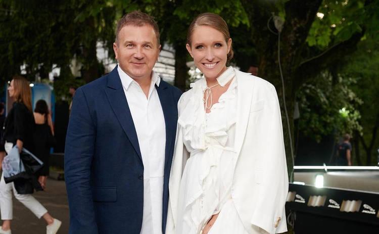 Baby shower: Катя Осадчая и Юрий Горбунов устроили вечеринку перед рождением ребенка