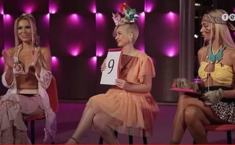 Богиня шопинга. Битва блондинок: смотреть 1 выпуск онлайн (эфир от 16.08.2021)