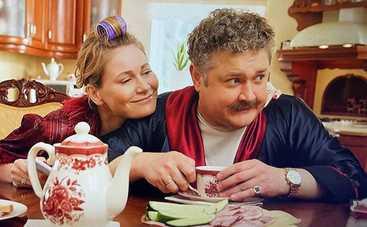 Ромео и Джульетта из Черкасс: ТЕТ продолжает знакомить с героями главного комедийного сериала осени