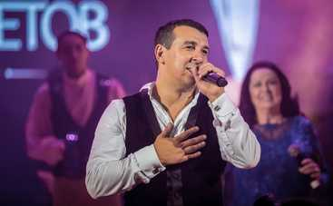 Владимир Карафетов приглашает на грандиозный концерт-шоу