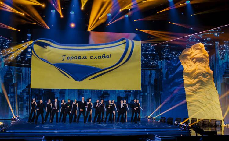 Вечерний Квартал подготовил премьеру уникального спецпроекта ко Дню Независимости