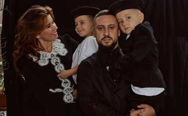 Дима Монатик поделился своими эмоциями от полученного звания Заслуженный артист Украины