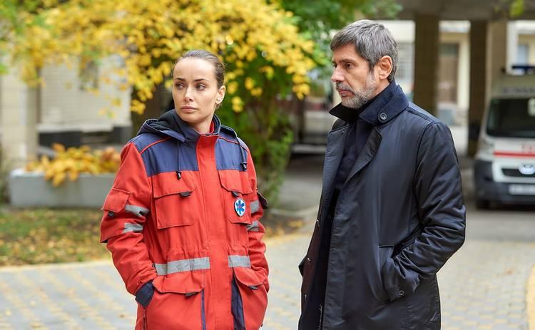 Клятва врача: на канале Украина состоится премьера 16-серийной мелодрамы с Ксенией Мишиной
