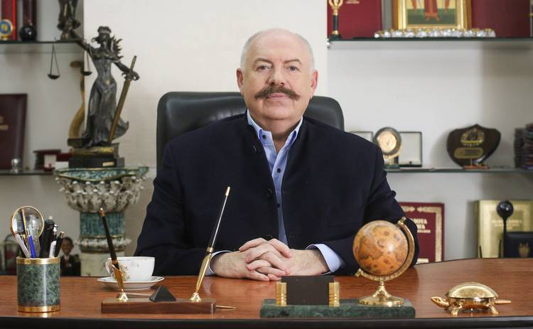 Ход прокурора - ТОП-10 интересных фактов о новом проекте канала Украина