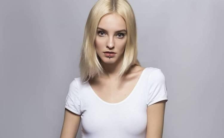 Топ-модель по-украински: Катя Пригода впервые стала мамой