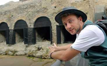 Орел и Решка. Чудеса света-5: ведущий тревел-шоу посетил город, уничтоженный вулканом Везувий