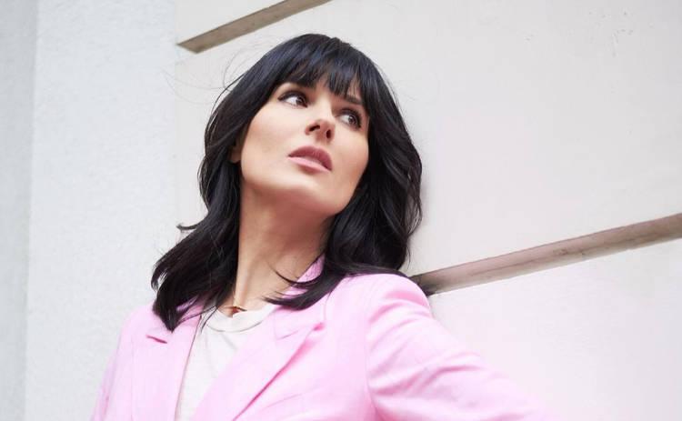 Маша Ефросинина публично призналась мужу в любви в честь годовщины их свадьбы