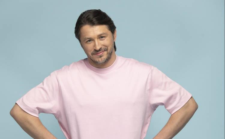 Сергей Притула рассказал, как любит проводить время с 4-летней дочкой