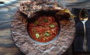 Бограч – сытное первое блюдо по рецепту Адского Шефа Алекса Якутова
