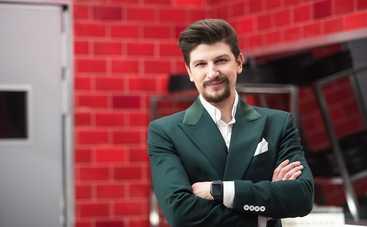 """Ведущий """"Адской кухни"""" Сергей Середа признался, какие ситуации выработали в нем наглость"""