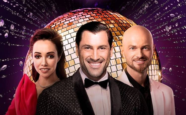 Танці з зірками-2021: смотреть 1 выпуск онлайн (эфир от 05.09.2021)
