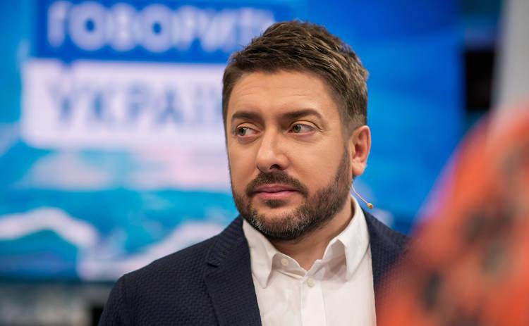 Говорит Украина: Почему Русалка на коленях не ходит в школу? (эфир от 03.09.2021)