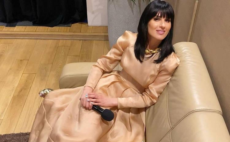 Маша Ефросинина рассказала, как ее узнали поклонники в секс-шопе