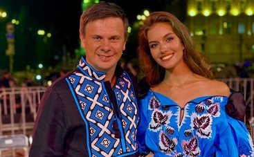 Супруга Дмитрия Комарова вспомнила, как познакомилась с путешественником