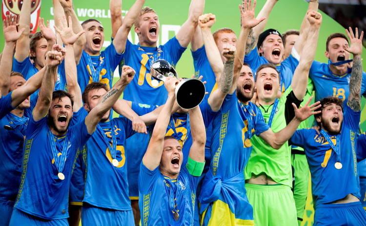 Затерянный мир: Украинские чемпионы спорта — смотреть выпуск онлайн от 08.09.2021