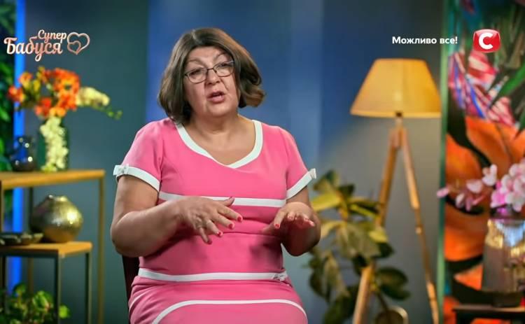 Супербабушка - смотреть онлайн 31 выпуск от 08.09.2021