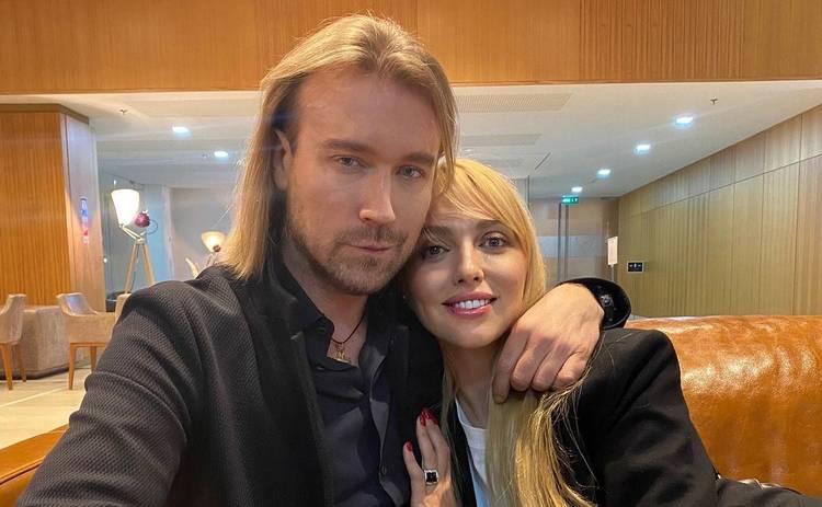 Оля Полякова – об отношениях с Олегом Винником: У нас большая любовь, мы вместе делаем ребенка