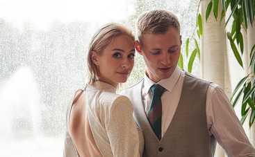 Григорий Бакланов и Настя Цымбалару поженились – свадебные фото