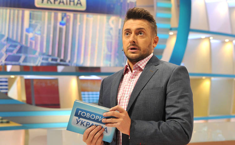 Говорит Украина: Мой брат в плену человека с цепью! (эфир от 07.09.2021)