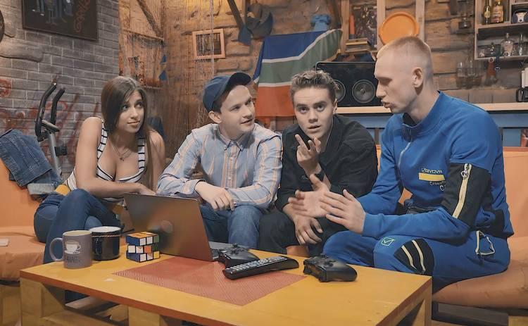 Заряженные 3 сезон: смотреть онлайн 12 серию от 06.09.2021