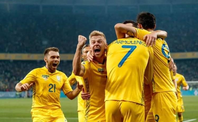 Чехия – Украина: где смотреть футбольный матч