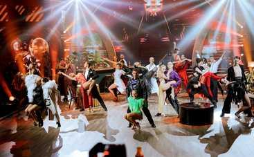 Танці з зірками-2021: смотреть 2 выпуск онлайн (эфир от 12.09.2021)