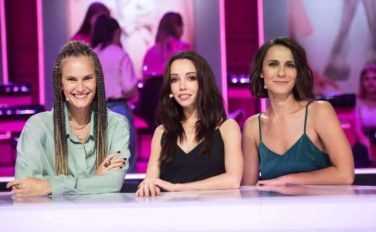 Хто зверху 11 сезон: смотреть 4 выпуск онлайн (эфир от 16.09.2021)