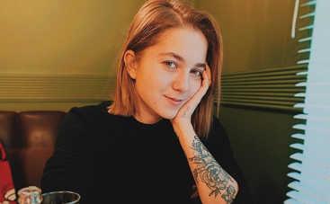 Их 50: Дочь Ирины Горовой пополнила коллекцию татуировок