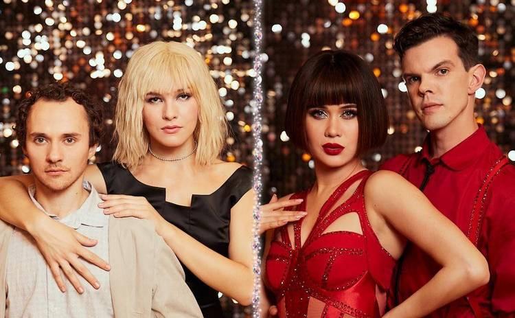 Танці з зірками-2021: кто покинул шоу во 2 выпуске от 12.09.2021