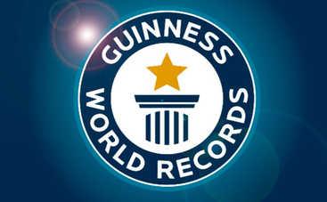 Затерянный мир: Нация рекордов — смотреть выпуск онлайн от 15.09.2021