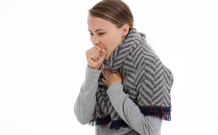 Секреты лечения кашля, которые должен знать каждый