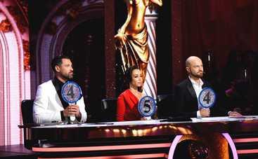 Танці з зірками-2021: смотреть 3 выпуск онлайн (эфир от 19.09.2021)