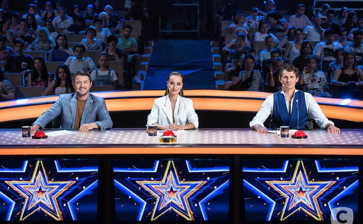 Україна має талант-2021: канал СТБ рассекретил дату премьеры шоу