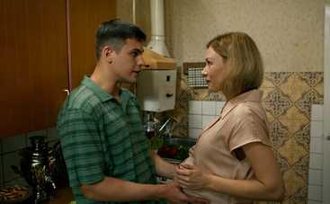 Материнское сердце: смотреть 1-4 серии онлайн (эфир от 18.09.2021)