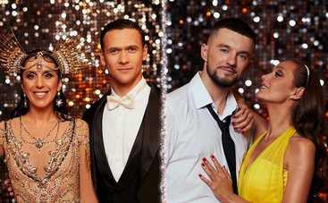 Танці з зірками-2021: кто покинул шоу в 3 выпуске от 19.09.2021