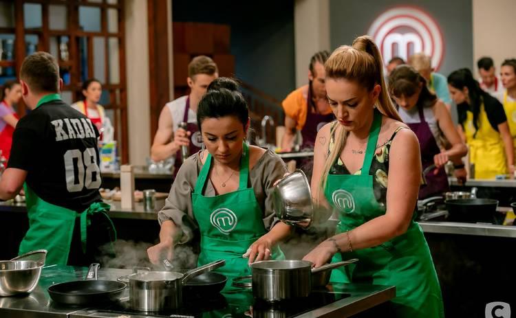 МастерШеф 11 сезон: смотреть 5 выпуск онлайн (эфир от 25.09.2021)