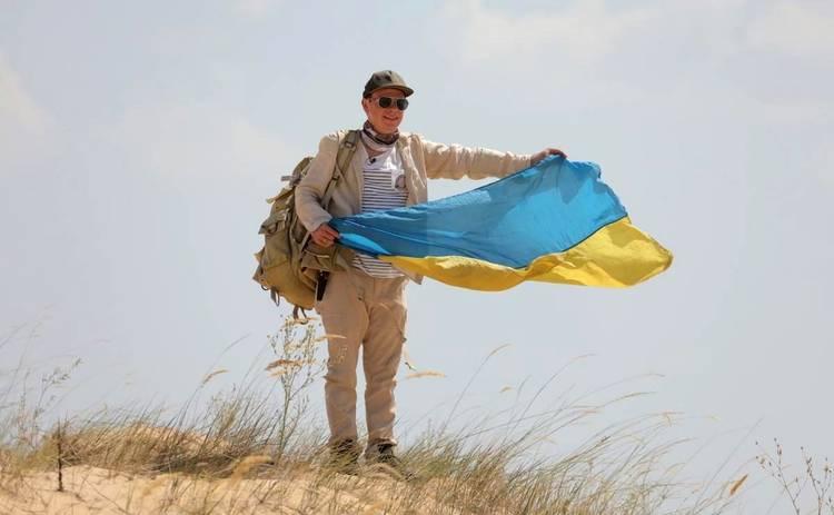 Дмитрий Комаров: открывая Украину