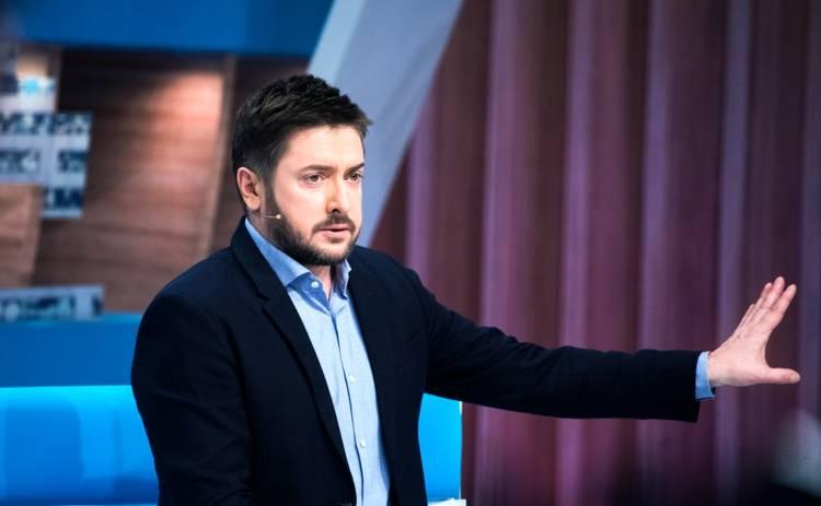 Говорит Украина: Примерный отец, привязанной к яблоне дочери (эфир от 21.09.2021)