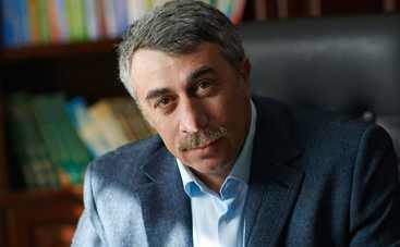 Доктор Комаровский пережил клиническую смерть – подробности