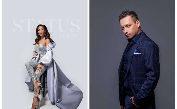 Премия Grand STATUS Awards: в Киеве состоится церемония награждения