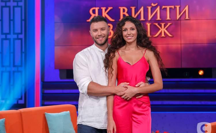 Холостяк-11: Михаил Заливако и Анна Богдан рассказали, когда планируют свадьбу