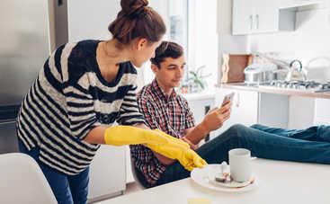 ТОП-5 привычек, которые провоцируют бардак в доме