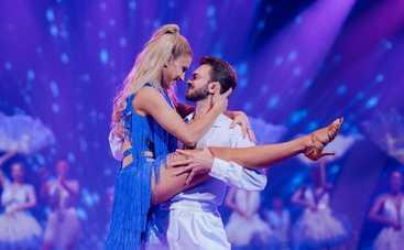 Танці з зірками-2021: смотреть 5 выпуск онлайн (эфир от 03.10.2021)