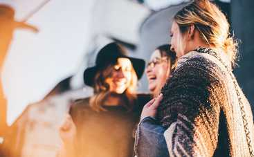 Токсичные друзья: как распознать и избавиться