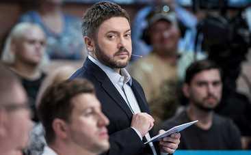 Говорит Украина: Днем на гречку ставлю – ночью в постели соблазняю? (эфир от 05.10.2021)