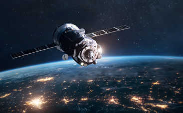 Затерянный мир: Спутники меняют мир — смотреть выпуск онлайн от 05.10.2021