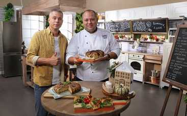 Готовим вместе. Домашняя кухня: смотреть онлайн 36 выпуск от 02.10.2021