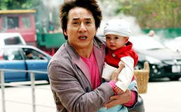 """Фильм субботы: """"Младенец на $30 000 000"""" – комедийный боевик с Джеки Чаном"""